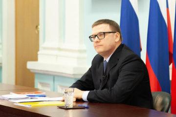 А. Текслер обновил правительство Челябинской области