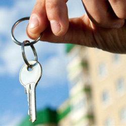 В Нязепетровске для детей-сирот купили новые квартиры