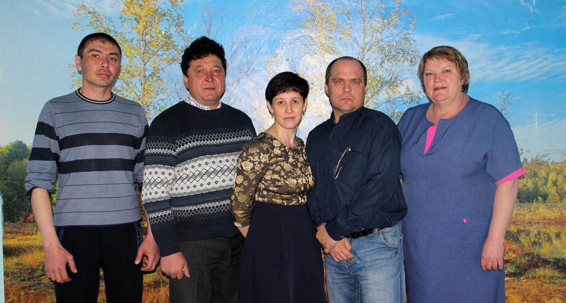 ПУ №27 г. Нязепетровска отмечает 75-летие
