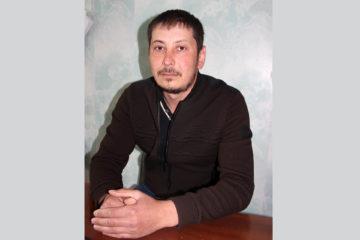 Ж. Сабирьянов из Нязепетровского района