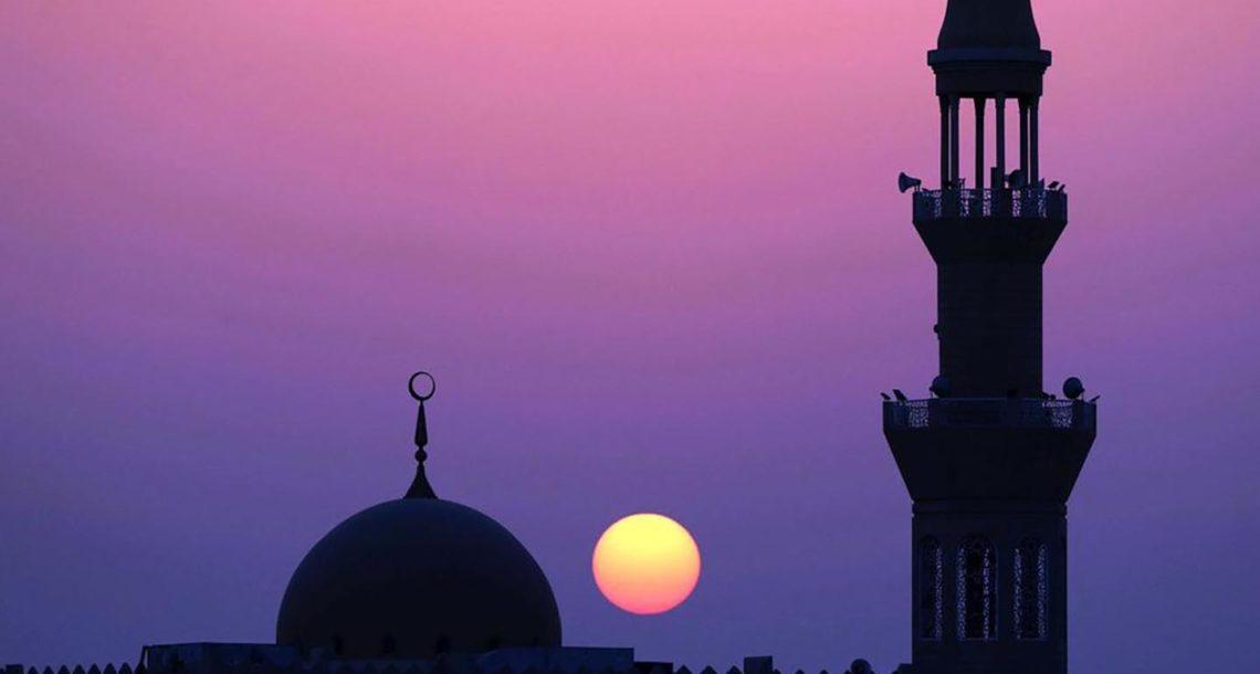 Сегодня с заходом солнца наступит месяц Рамазан