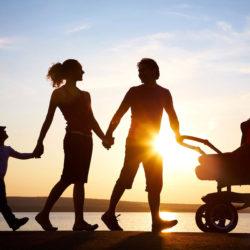 Поддержка семей с детьми в Челябинской области