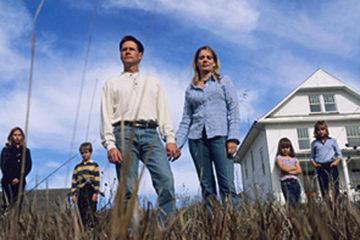 Многодетные семьи получат налоговые льготы