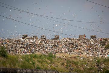 Жители Южного Урала сами решат, что делать со свалкой в Челябинске