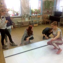 В Нязепетровске появился турклуб для школьников