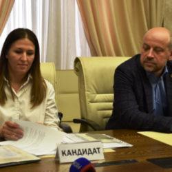 Т. Якимова, кандидат в губернаторы Челябинской области