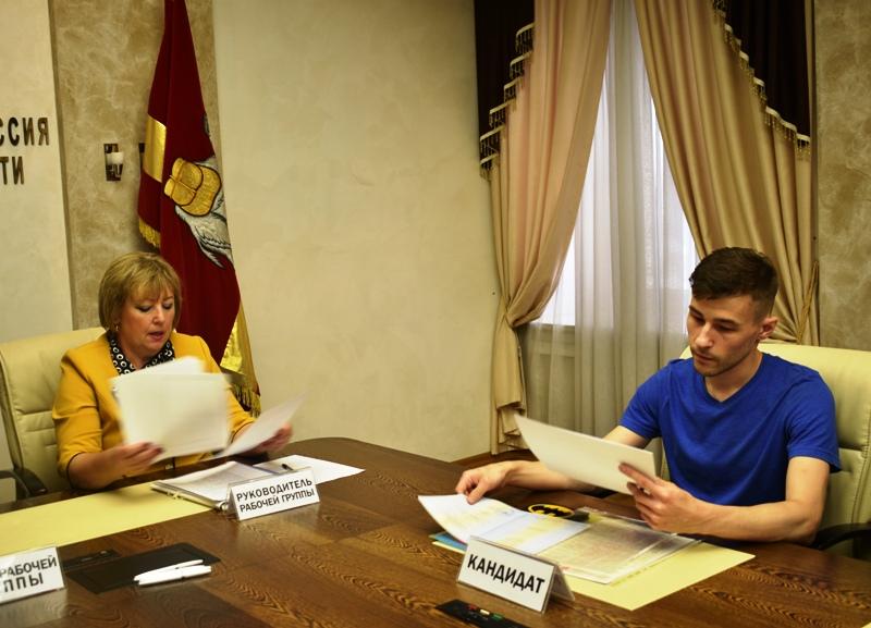Станислав Артемов - кандидат в губернаторы Челябинской области