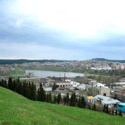 Нязепетровск впервые отметит день города онлайн