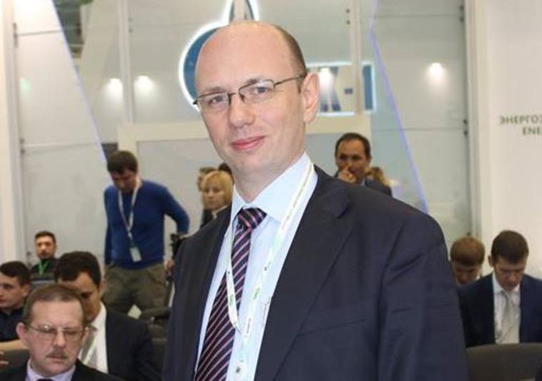 Иван Куцевляк, министр экономического развития Челябинской области