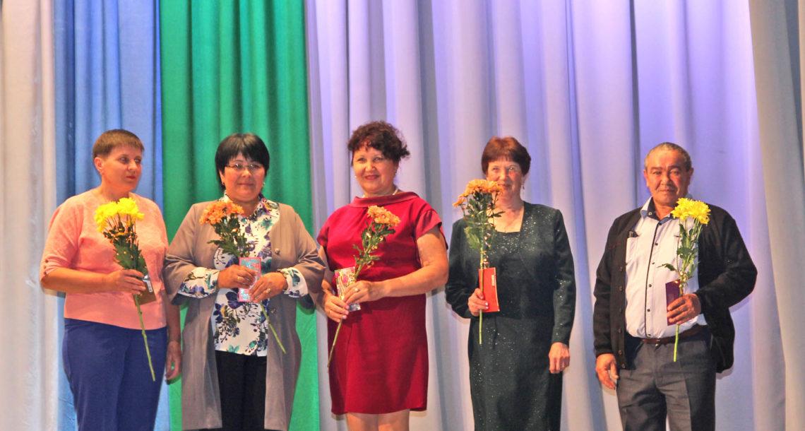 Медицинские работники Нязепетровского района отметили профессиональный праздник
