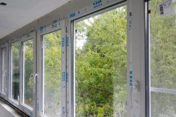В школах и детских садах Нязепетровского района установят новые окна