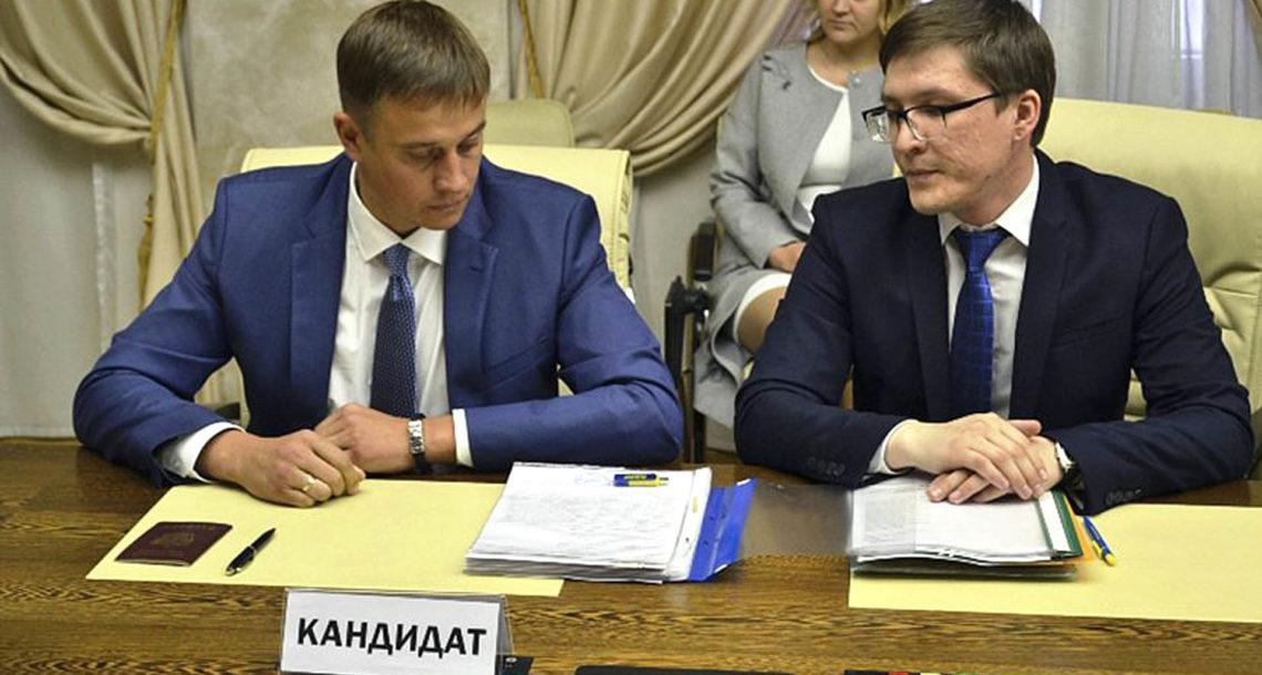 Новые претенденты на пост губернатора Челябинской области