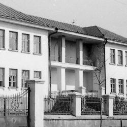 Первый типовой детский сад в Нязепетровском районе