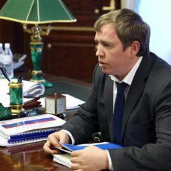А. Севастьянов - планирует стать кандидатом в губернаторы Челябинской областиб