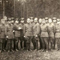 Летчики из Челябинской области