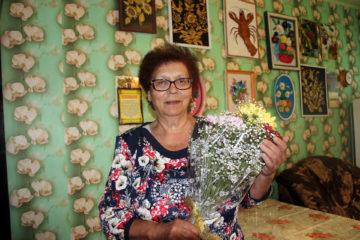 С.Н Болтачева из Нязепетровска