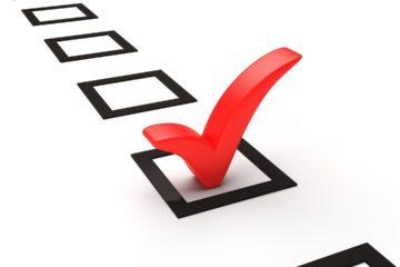 Голосование за объекты благоустройства