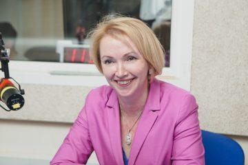 Ирина Гехт возвращается на Южный Урал