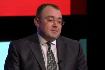 В. Мамин дал интервью ОТВ