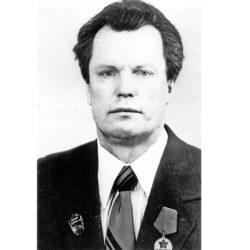 В.Н. Орлов, долгожитель из Нязепетровского района