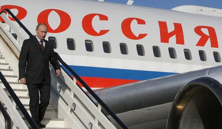 Путин посетит Магнитогорск