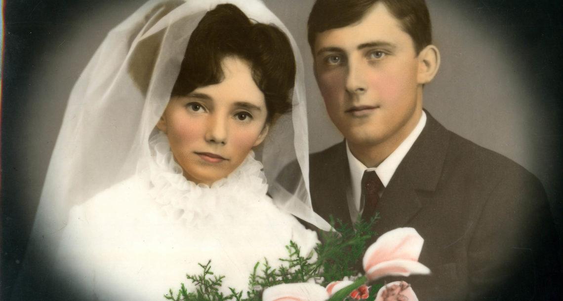 Супруги Счастные из Нязепетровска