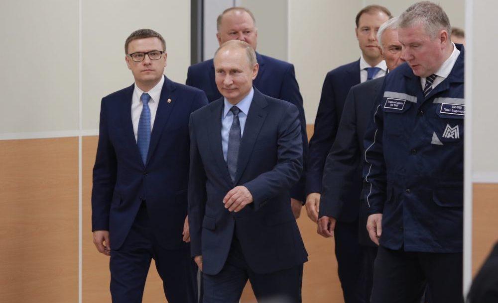 Южный Урал получит дополнительные средства на развитие соцсферы
