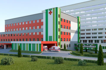 Больницы в Челябинской области ждет преображение
