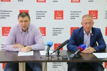 К. Нациевский - кандидат на пост губернатора