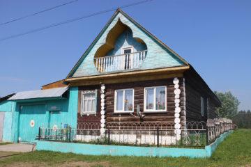 Нарядные палисадники у домов Нязепетровска должны остаться