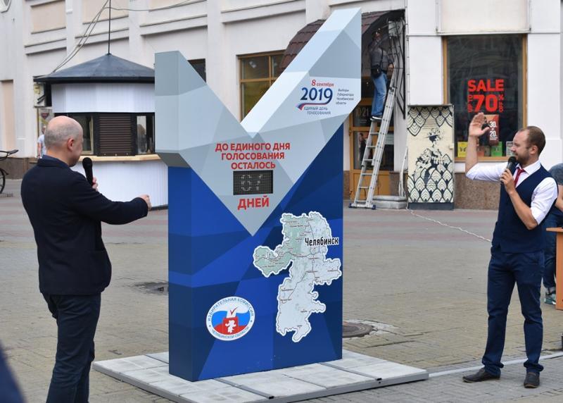 Выборы-2019