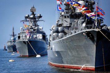 Жителей Южного Урала поздравляют с днем ВМФ