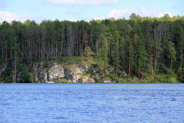 Нязепетровское водохранилище