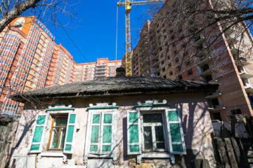 Вместо аварийных домов в Челябинской области появятся современные микрорайоны