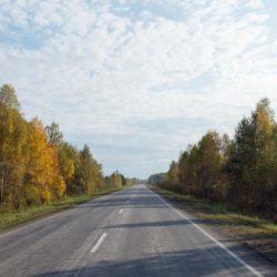 Дорогу от Челябинска до Екатеринбурга расширят