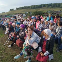 День села в Арасланово
