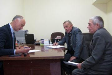 «Единая Россия» в Нязепетровске