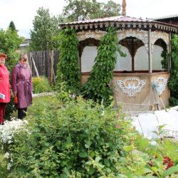 Ландшафтный дизайн в Нязепетровске
