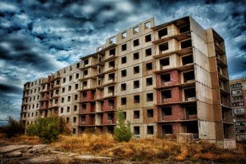 Проблемные дома в Челябинской области наконец достроят