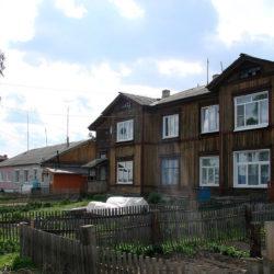 Жителям мкд Нязепетровска нужно решить вопросы с документами