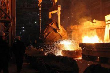 Промышленность Челябинской области