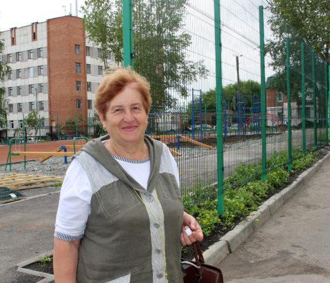 М.М. Молчанова