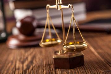 Вынесли обвинительный приговор в отношении гражданки К.