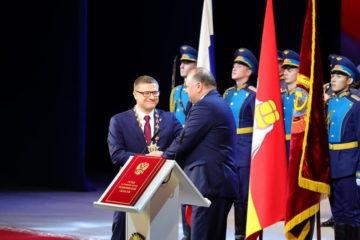 А. Текслер и Н. Цуканов