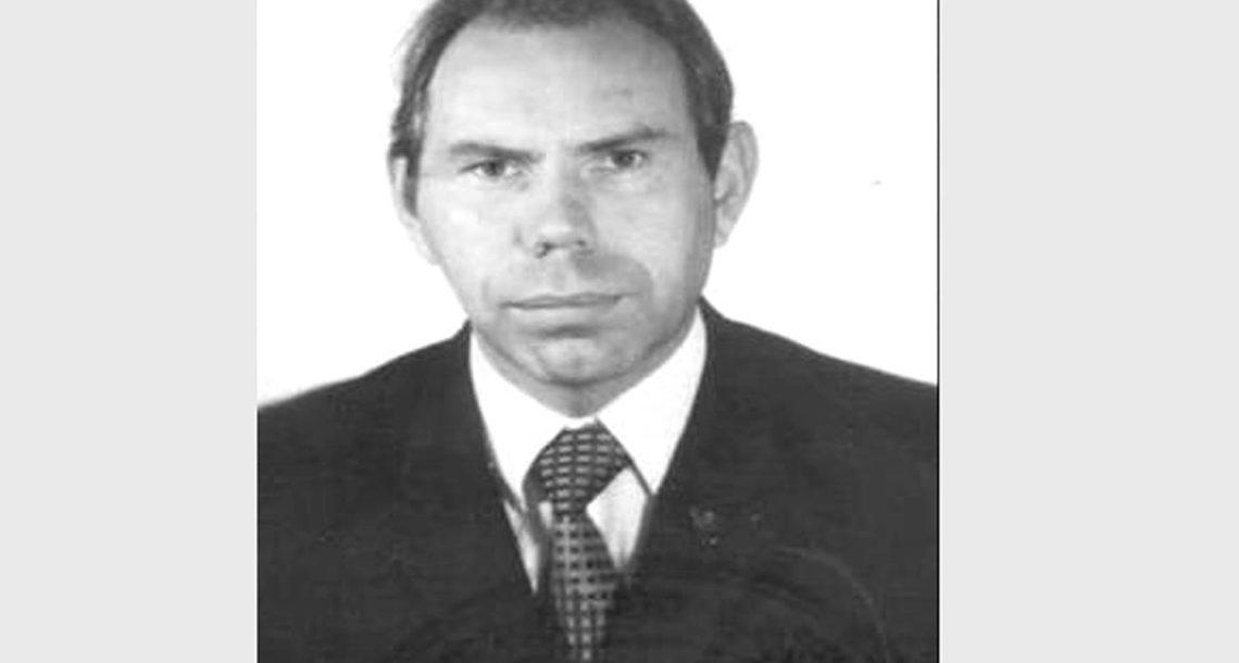 Делегат Нязепетровского района на съезде ВЛКСМ