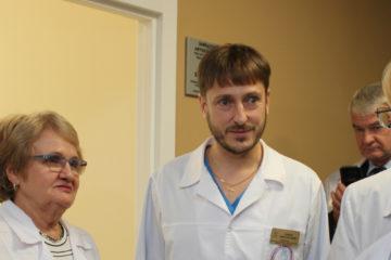Министром здравоохранения Челябинской области может стать Семенов