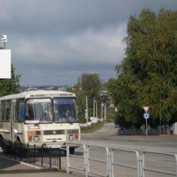 Расписание автобусов 8 сентября