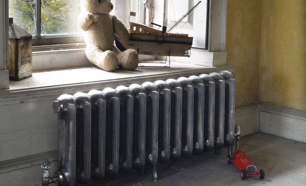 О проблемах с отоплением можно рассказать Текслеру