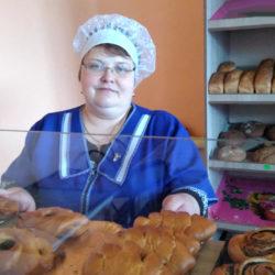 В Нязепетровске открылась новая пекарня