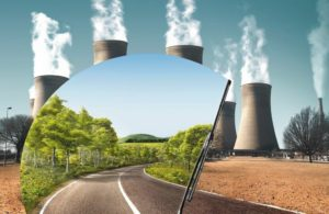 Воздух на Южном Урале должен стать чистым